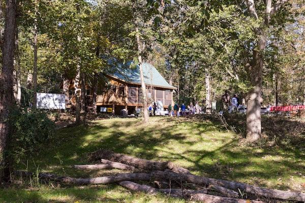 2019 Fall Celebration Congaree Land Trust 1017