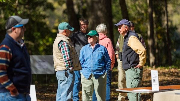 2019 Fall Celebration Congaree Land Trust 8510