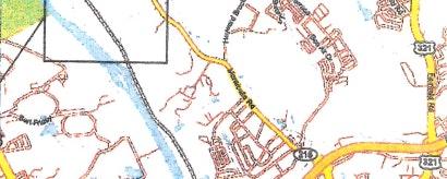 Monticello Rd Harmon Rd  Columbia Sc 29203